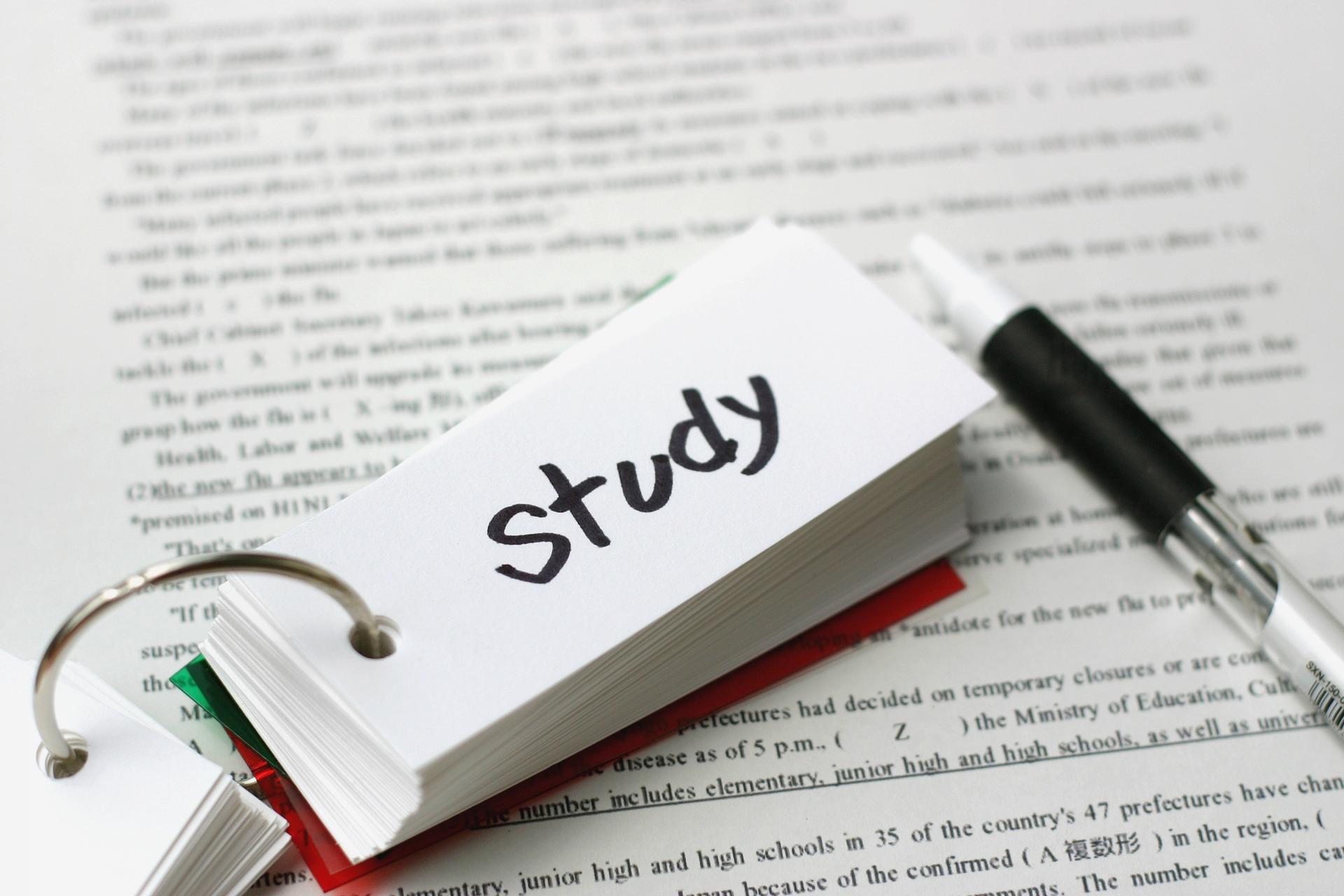 勉強の進め方が分からない?看護学生の効率的な勉強方法に ...