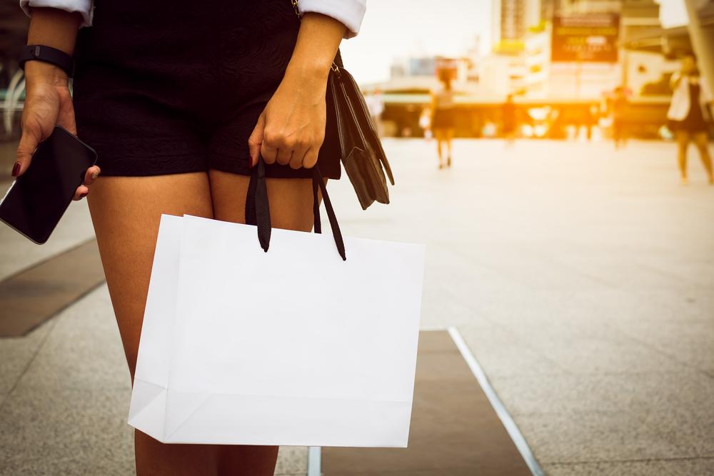ショッピングデート