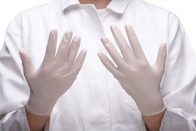 感染症法に基づく消毒・滅菌の手引き(5類感染症)